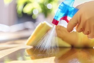 COVID 19: Como cuidar da casa após alguém ter sido infectado?